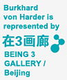 BvH is represented by Being3 Gallery, Beijing